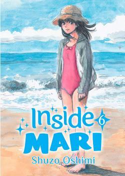 Inside Mari Vol 6