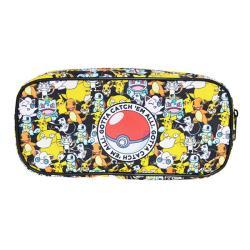 Pokemon Pencil Case/Make Up Bag Gotta Catch Em All