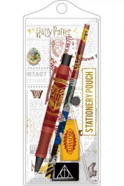 Harry Potter 5-Piece Stationery Set