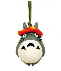 My Neighbor Totoro Strap Big Totoro 10 cm