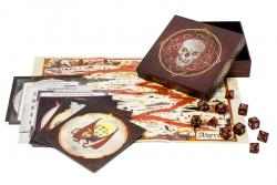 Baldur's Gate - Descent Into Avernus Dice & Miscellany (Limited)