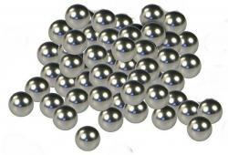 Mixing Balls / stålkulor