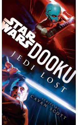 Dooku: Jedi Lost (Script)
