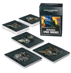 Datacards Space Marine 2019
