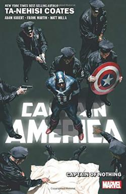 Captain America Vol 2: Captain of Nothing