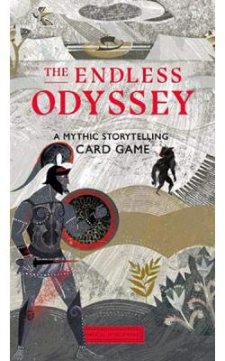 Storytelling Card Game: The Endless Odyssey