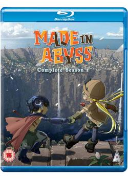 Made in Abyss, Complete Season 1