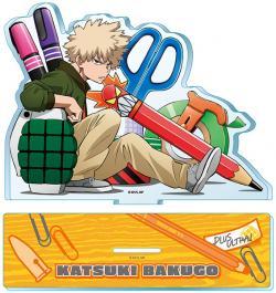 Bakugo Katsuki Acrylic Stand