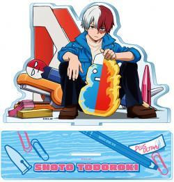 Todoroki Shoto Acrylic Stand