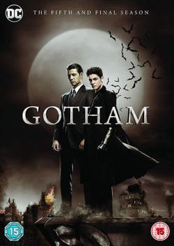 Gotham, Season 5