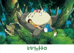 Totoro pussel 269, 108 bitar