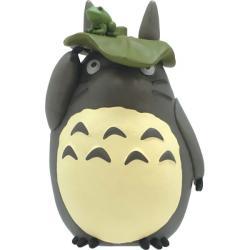 Kumukumu Puzzle 83 Totoro with frog
