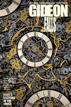 Gideon Falls Vol 3: Stations of the Cross