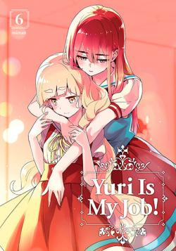 Yuri Is My Job! 6