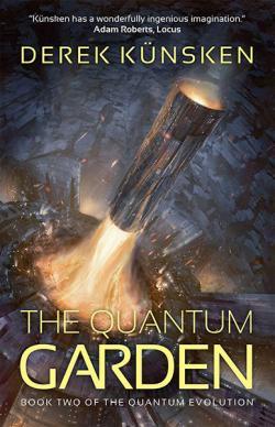 The Quantum Garden