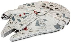 Model Kit with Sound & Light Up Millennium Falcon