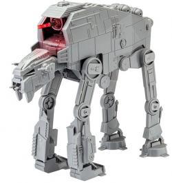 Model Kit with Sound & Light Up 1st Order Heavy Assault Walker