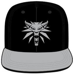 Baseball Cap Front Logo
