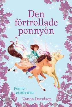 Ponnyprinsessan