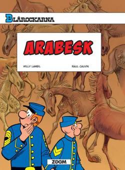Blårockarna - Arabesk
