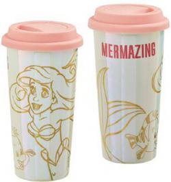 The Little Mermaid Travel Mug Mermazing