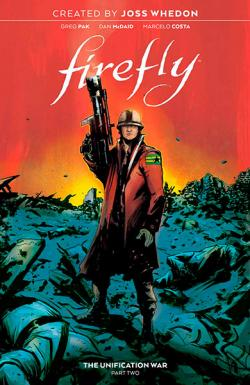 Firefly: The Unification War Part 2