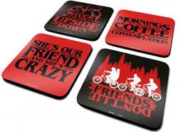 Coaster 4-Pack Phrases