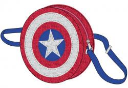 Avengers Shoulder Bag Captain America