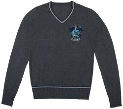 Harry Potter Knitted Sweater Ravenclaw