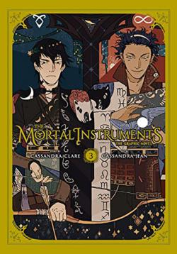 Mortal Instruments Graphic Novel Vol 3