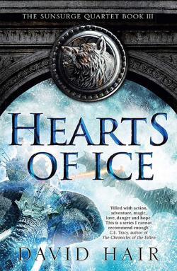 Hearts of Ice