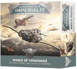 Wings of Vengeance Starter Set