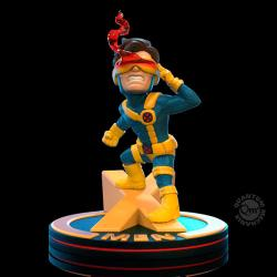 X-Men Cyclops Q-Fig Diorama Figure