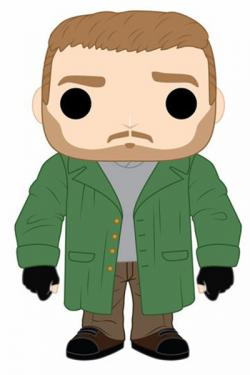 Luther Hargreeves Pop! Vinyl Figure