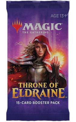 Throne of Eldraine - Booster