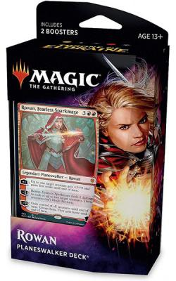 Throne of Eldraine - Planeswalker Deck
