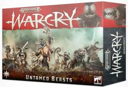 Warcry - Untamed Beasts