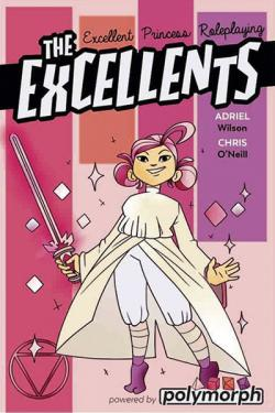 The Excellents RPG - Are you Princess Enough?