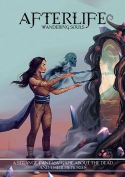 Afterlife: Wandering Souls RPG