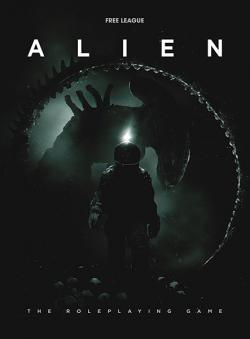 Alien RPG - Core Rules