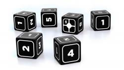 Base Dice Set