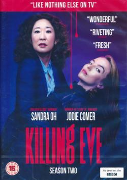 Killing Eve, Series 2
