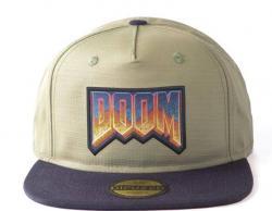 Snapback Cap Eternal Retro Logo