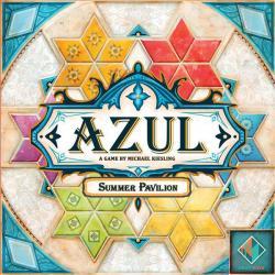 Azul - Summer Pavilion (Skandinavisk utgåva)