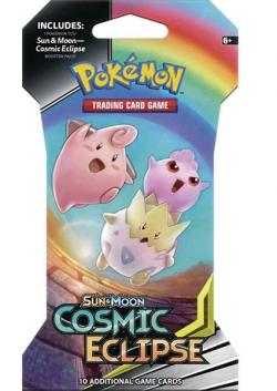 Sun & Moon Cosmic Eclipse Booster