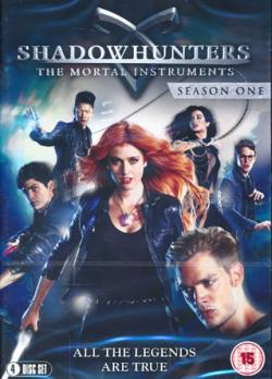 Shadowhunters: The Mortal Instruments, Season One