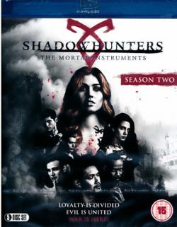 Shadowhunters: The Mortal Instruments, Season Two