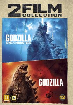 Godzilla (2014) & Godzilla II: King of the Monsters