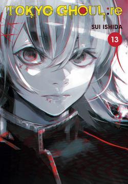 Tokyo Ghoul: re Vol 13