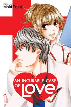 An Incurable Case of Love Vol 1
